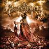 GRAVEWORM - Diabolical Figures - Digipak-CD - 205624