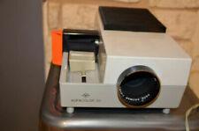 Projecteurs et écrans de photographie ancienne Agfa