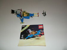 Lego Legoland L'espace 6872 Luna Patrouille Craft Vaisseau spatial avec