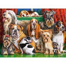Castorland Jigsaw 3000pc - Dog Club