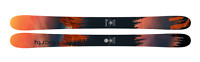 BRAND NEW! 2020 LIBERTY GENESIS 106 SKIS w/TYROLIA ATTACK2 GW 13 SAVE 35% OFF