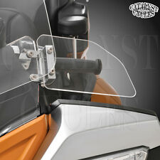 Can Am Spyder Above Mirror Wind Deflector Set for The Spyder RT 2010-15