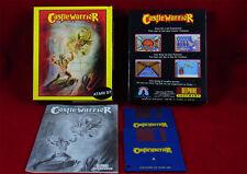 Atari ST: Castle Warrior - Delphine Software 1989