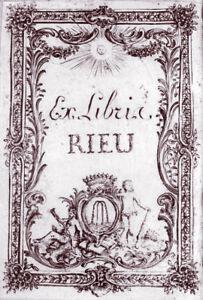Karp, Quand Catherine II achetait la bibliothèque de Voltaire