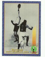 1994 AFL Select Cazaly CLASSICS SYDNEY SWANS ROY GAZALY # 40 1920'S free post