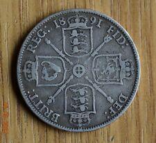 More details for 1891  florin
