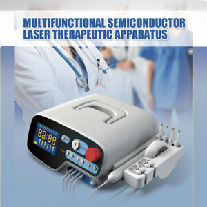 LASTEK Multifunctional laser Therapy Device Home / Clinic Used Multiple Persons