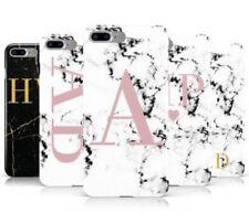 Fundas y carcasas de plástico de color principal blanco para teléfonos móviles y PDAs Apple