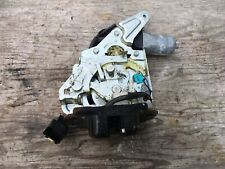 2007-2017 Ford Expedition & Lincoln Navigator Tailgate Lock Latch Assembly, OEM