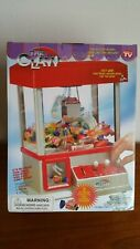 The Claw Electronic Arcade Game For Home
