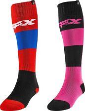 Fox Racing Women's Linc Socks - MX Motocross Dirt Bike Off-Road ATV MTB Gear