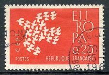 STAMP / TIMBRE FRANCE OBLITERE N° 1309 EUROPA
