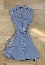 Karen Millen shirt dress size 6