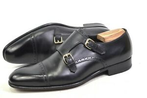 TOM FORD Monk Charless loafer Made in Italy UK11.5 / US 12.5TT Shoes mens buckle