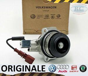 POMPA ACQUA ORIGINALE AUDI A1 A3 A4 Q2 Q3 Q5 VW GOLF VII PASSAT TIGUAN 2012 >