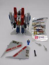 KINGDAM 6 ROBO JET G1 transformers STARSCREAM KNOCK OFF 1983