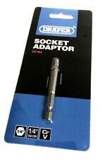"Draper Expert 22182 Adaptor 1/4"""