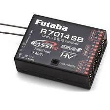 Futaba R7014SB 2,4 GHz FASST/FASSTest P-R7014SB
