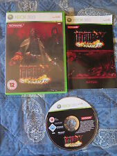 XBOX 360 : HELLBOY : THE SCIENCE OF EVIL - Completo, ITA ! Imperdibile !