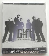 The Gift  Phew Phew Live  Japan Import with OBI / Japan Pressing  CD