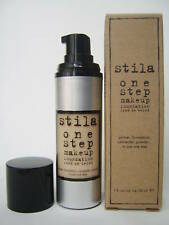STILA ONE STEP MAKEUP FOUNDATION ** FAIR ** FLS 30ML
