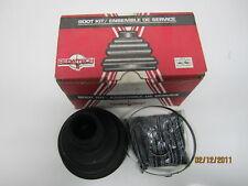 88-02 Chevrolet Silverado GMC Sierra Yukon K-Series 4WD Axle CV Boot Kit BK371