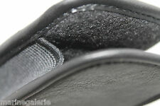Etui ceinture universel téléphone haut 14cm épais 2cm vintage made in France !