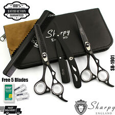 6.5 Professional Hair Cutting Thinning Scissors Shears Barber Salon Hairdressing