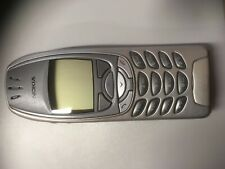 Nokia  Classic 6310i - Silber (Ohne Simlock) Handy