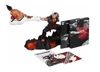 Tekken 7 Collectors Edition Xbox One, New & Sealed