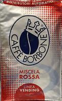 1 KG CAFFE BORBONE IN GRANI MISCELA ROSSA LINEA VENDING (8,000€/Kg)