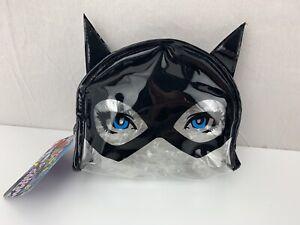Batgirl Gotham Girls London Soho Cosmetic Make Up Bag New