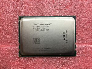 AMD Opteron 6300 Series 6348 Processor 2.4GHz 16MB OS6348WKTCGHK 12-Core G34 CPU
