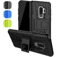 Outdoor Hülle Samsung Galaxy S9 Plus Handy Hülle Panzer Cover Hard Case Schutz