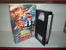 VHS - Thunderbolt Angels - Ninja Rarität - Videophon