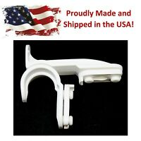 New Plastic Latch Set Kit for Solar Group Standard Mailbox Repair Latch Kit