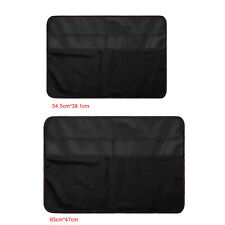 Dustproof Cover PU Leather Dust Cover Sleeve Protector for iMac Screen