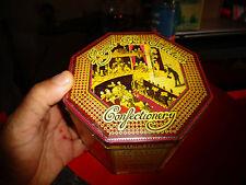Ancienne Boite Royal Box Séléction Confectionnery Theatre Huntley Boorne Stevens