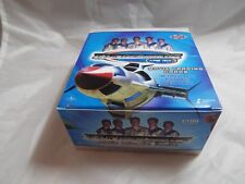 THUNDERBIRDS ARE GO! MOVIE TRADING CARDS COMPLETE BOX