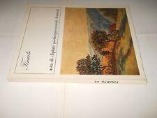 catalogo asta Finarte 44 - dipinti postimpressionisti francesi