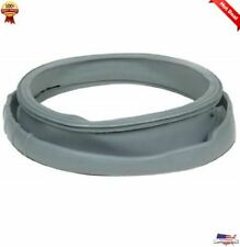 Front Loading Washer Door Gasket For Samsung Wf219Anw Wf218Anb Wf328Aaw Wf218Anw