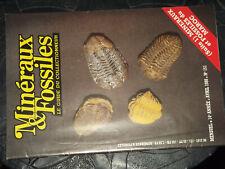23$$ Revue Mineraux & Fossiles n°151 Plancheite / Oursins fossiles / Maroc