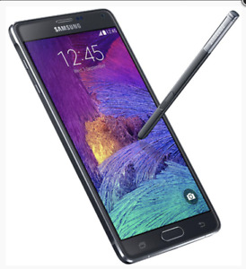Samsung Galaxy Note 4 - PRECINTADO -