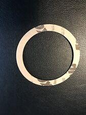 Setaccio travi GUARNIZIONE distanza pezzo di carta 66x58x0.8 mm ASTORIA BEZZERA FIORENZATO