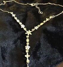 Cabochon Unbranded Stone Costume Necklaces & Pendants