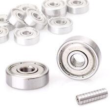 625 625ZZ Miniature Ball Bearings Mini ingle Row Deep Groove 5mmx16mmx5mm 10PCS