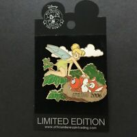 WDW - Spring 2006 - Tinker Bell Frontierland LE 1000 Disney Pin 46960