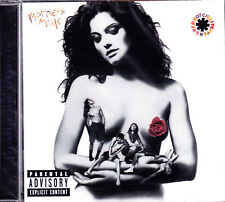 RED HOT CHILI PEPERS mothers milk Remastered CD NEU OVP/Sealed