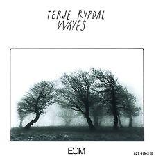 TERJE RYPDAL - WAVES   VINYL LP NEU