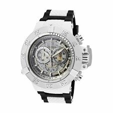 Invicta 0924 Men's Subaqua White Quartz Watch